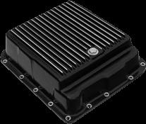 GM Turbo 700R4/4L60E/4L65E, deep aluminum transmission pan