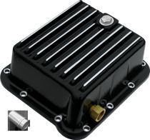LPW Performance Transmission Pans, Deep Transmission Pans, Cast