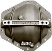 LPW GM, Chevy, Buick, Oldsmobile, Pontiac ULTIMATE Support Cover